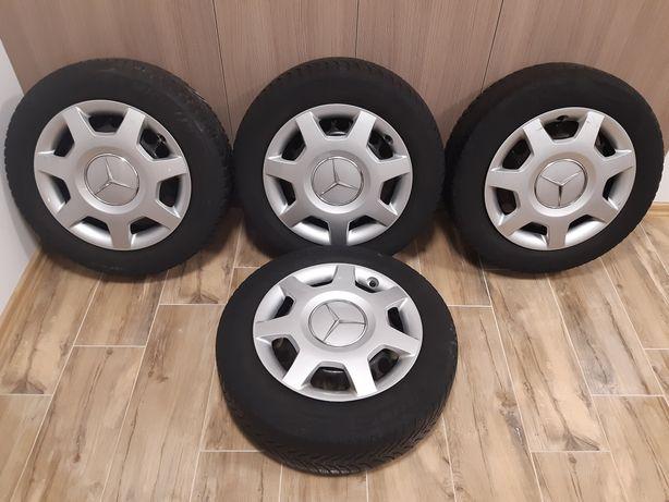 """Mercedes Koła Felgi 15"""" 5x112"""