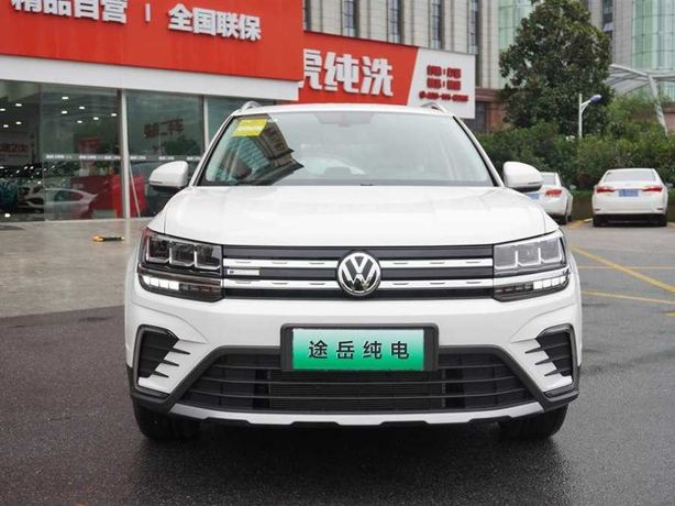 Электромобиль Фольцваген Volkswagen Thuru/Tiguan/E-Lavida/ID4/E-Golf
