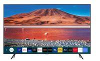 Telewizor SAMSUNG UE43TU7125 Gwarancja