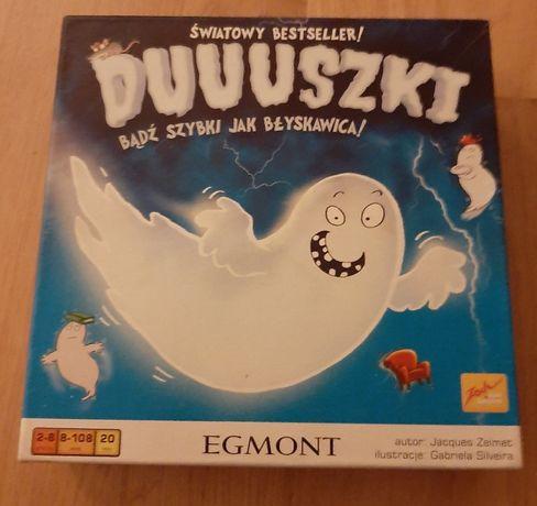 Gra dla dzieci Duuuszki