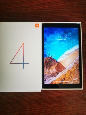 Xiaomi mi pad 4 lte 4/64