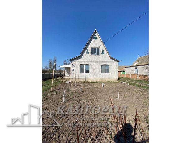 Продам капитальный кирпичный дом в природной зоне!