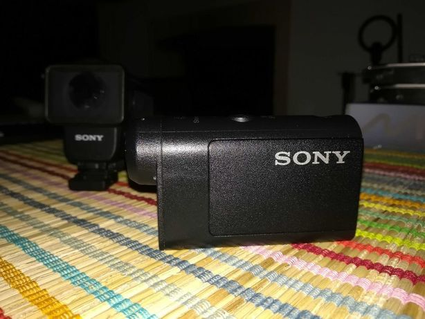Action Cam Sony HDR-AS50 Black