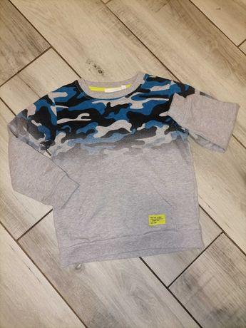 Bluza chłopięca KappAhl