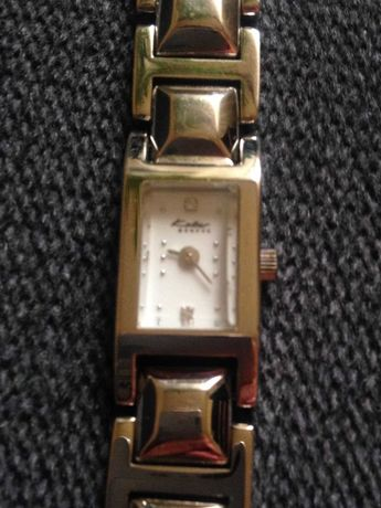 Женские швейцарские оригинал часы Kolber Geneve Swiss made