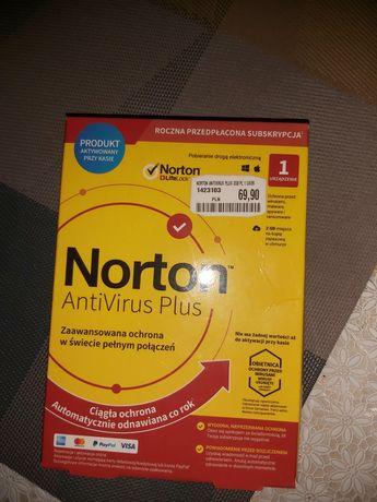Antywirus Norton