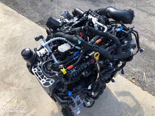 Motor LAND ROVER DISCOVERY JAGUAR 2.0L - 204DTD
