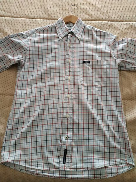 Camisa Sacoor S.