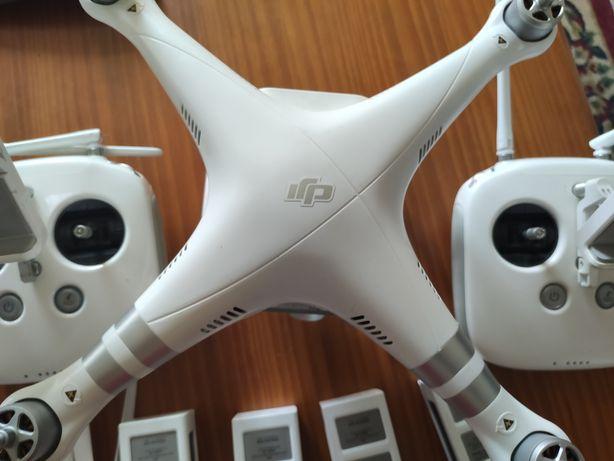 Drone Phantom 3 Adv + Extras