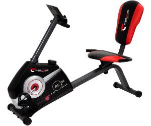 Rower poziomy RS100