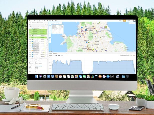 Nowoczesny Lokalizator GPS Teltonika FMB120 , monitoring, lokalizacja