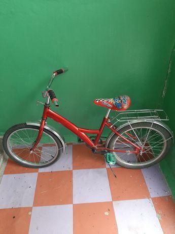 Велосипед детский *20
