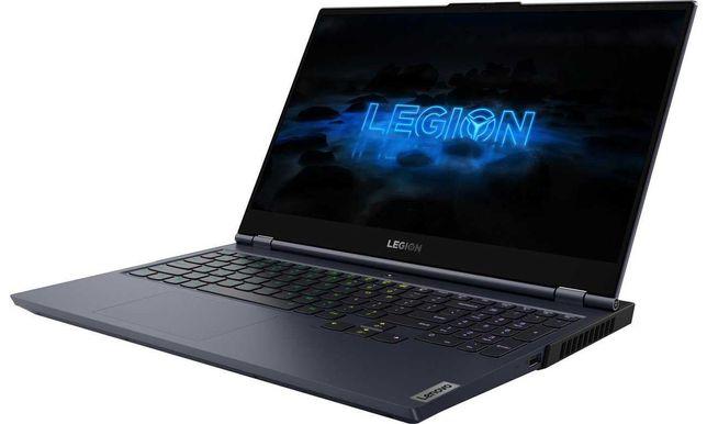 Lenovo Legion 7 (i7-10750H/16GB/RTX 2070 Max-Q 8GB/SSD 512GB)