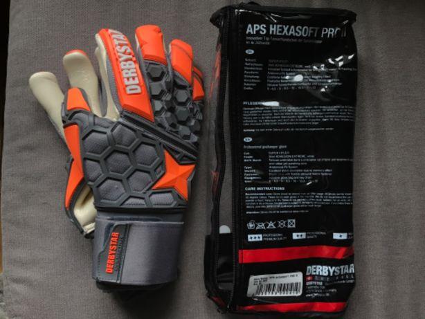 Rękawice Derbystar APS Hexasoft Pro 2
