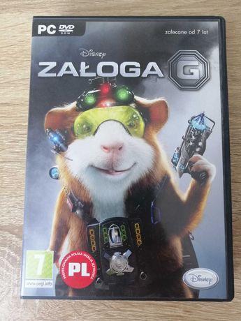 Gra PC- załoga G
