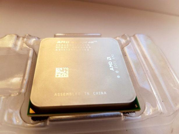 AMD Sempron 2800+ АМ2 + BOX кулер