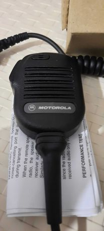 Motorola 6191C microfone alto-falante