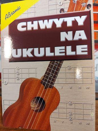Chwyty na ukulele ABsonic