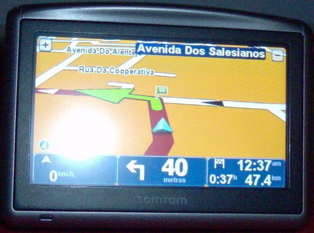 GPS Tomtom ONE XL Edition