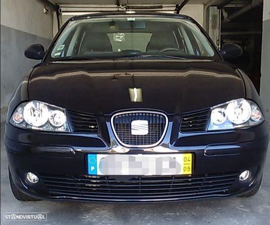 SEAT Ibiza 1.2 12V Stylance