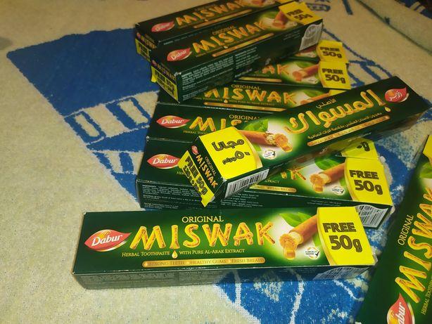"""Зубна паста """"Miswak"""""""