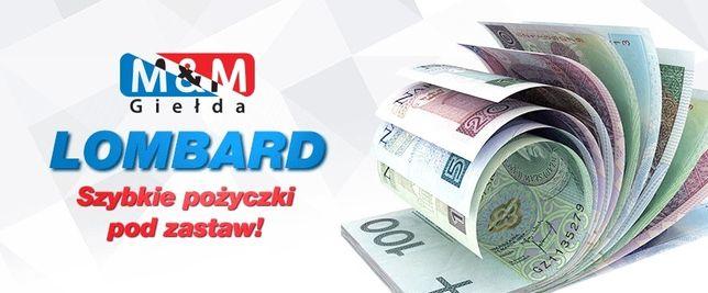 MM SZYBKA POŻYCZKA Pożyczki pod zastaw