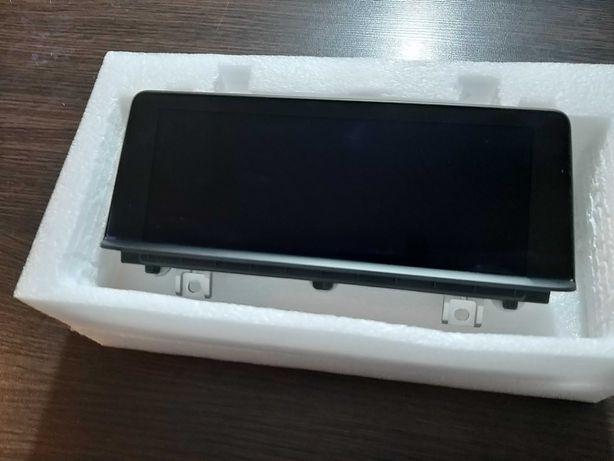 Duża Nawigacja Ekran Monitor CID 8,8 cala bmw f30 f31 f34 NBT