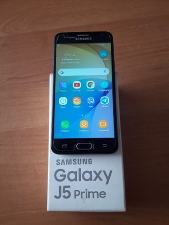 Samsung Galaxy j5 Prime. SM-G570F.