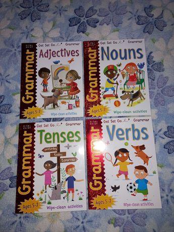 Kelly Miles Grammar Англійська для дітей