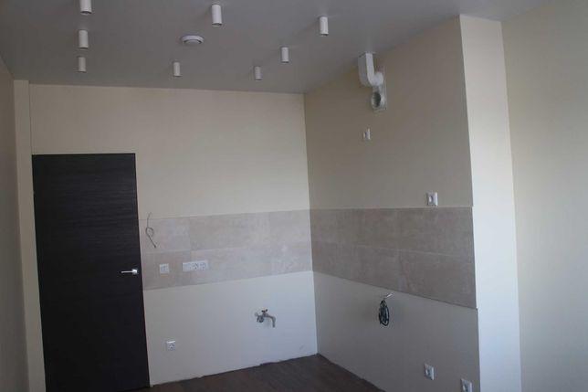 Мытница 1 комнатная с ремонтом новый дом Днепроплаза