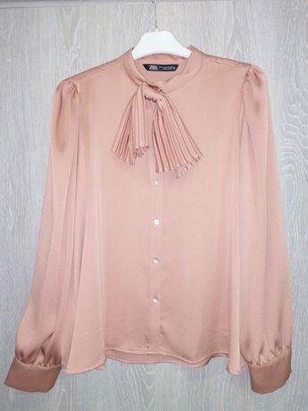 Camisa elegante Zara M