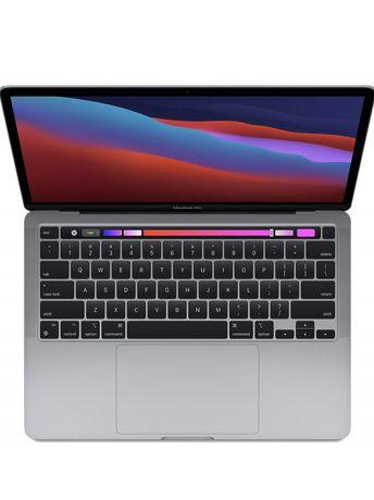"Ноутбук Apple MacBook Pro 13"" Space Gray Late 2020 (MYD82)"
