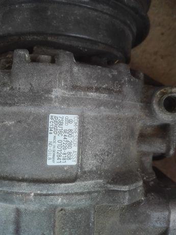 Kompresor klimatyzacji,sprężarka. Volkswagen passat awx 1.9tdi -130km.