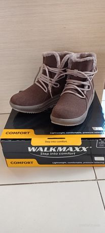 Botki Walkmaxx 39