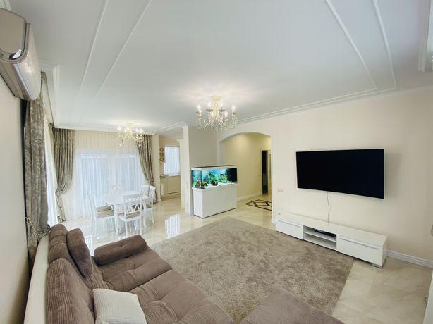 Дом в Гатном WELL HOME 5,5соток, 206,4 кв. СОБСТВЕННИК