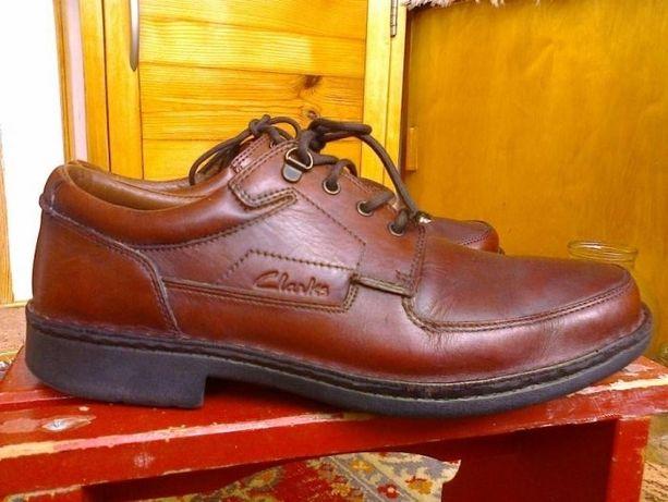Clarks (оригинал) туфли мужские