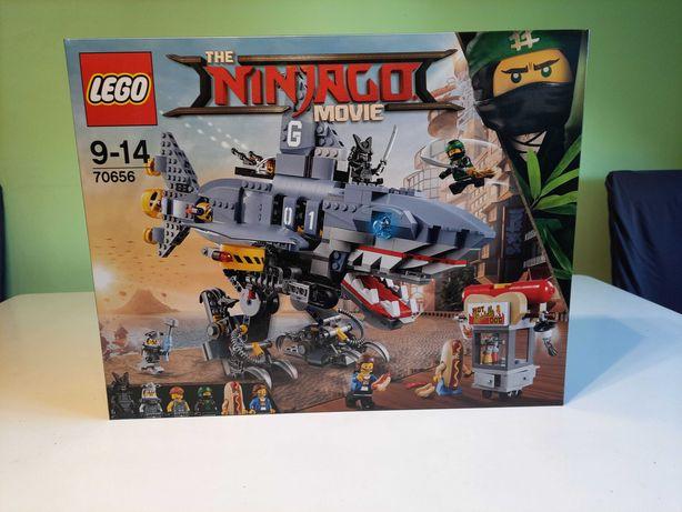 LEGO 70656 NOWY MISB Garmadon Ninjago