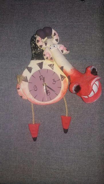Zegar młodzieżowy, dziecięcy, prezent