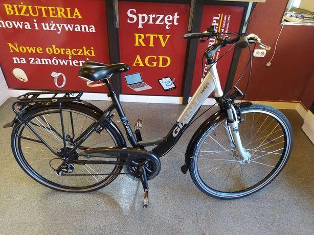 "rower miejski GIANT TOURER 28"""