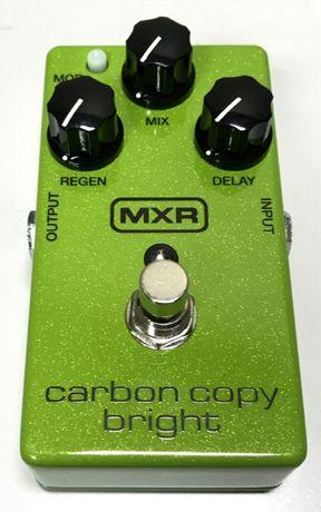 MXR Carbon Copy Bright M269SE