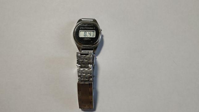 Часы Электроника 5