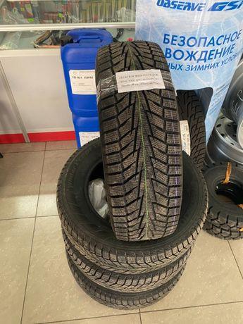 Нові шини 215/65 R16 Hankook W616