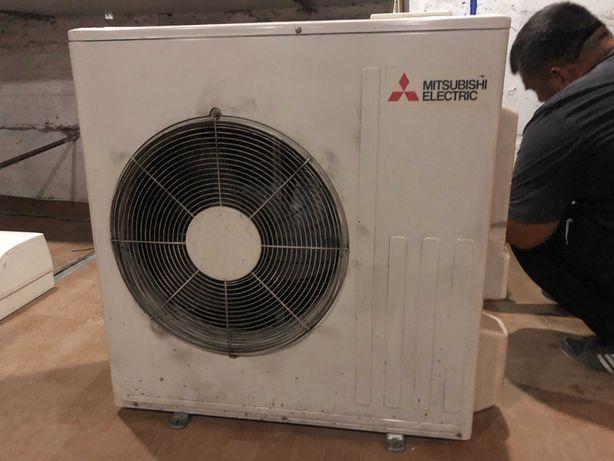 Продам кондиционер Mitsubishi Electric MS-GF80VA