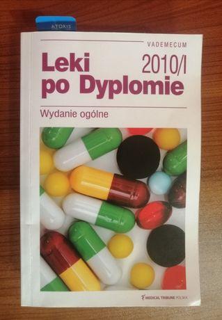 Vademecum Leki po dyplomie 2010/I wydanie ogólne