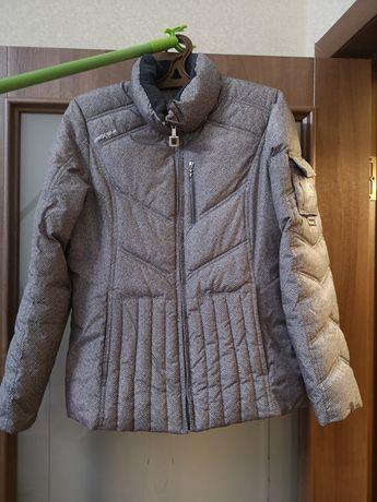 Лижна куртка жіноча Zeroxposur, розмір 46