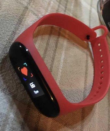 Фітнес браслет Smart Band M3 для ребёнка школьника