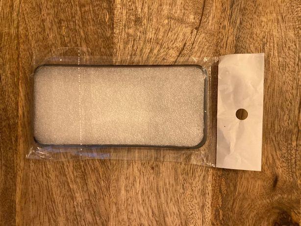 Capa iPhone 5 - 5S - SE - Preta - NOVA