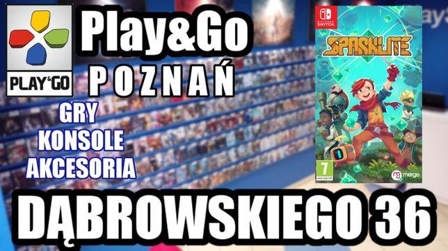 Sparklite Nintendo Switch