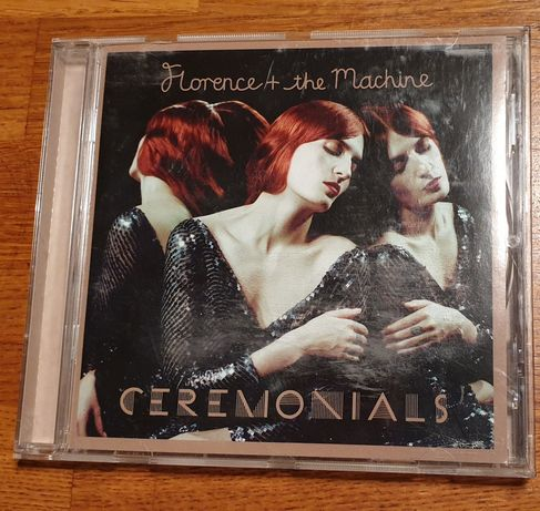 Florence + the Machine - Ceremonials (CD)