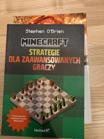Minecraft Strategie dla zaawansowanych graczy